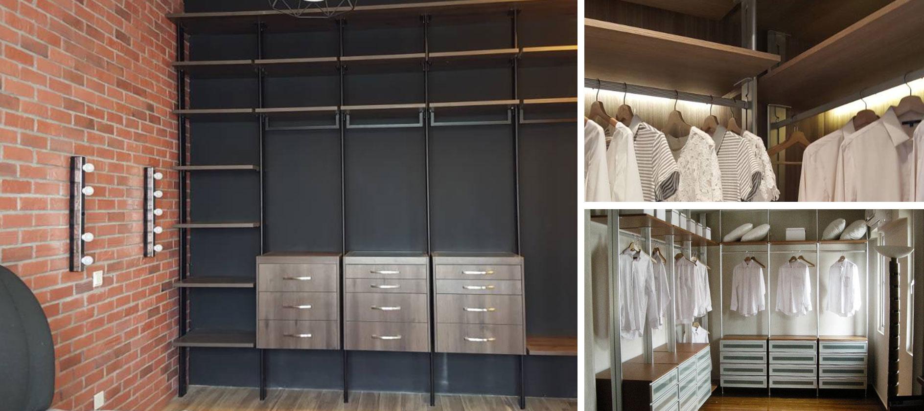 Oval Pole System Malaysia | Aluminium Pole System Malaysia | wardrobe Pole System Malaysia - Kasity Marketing